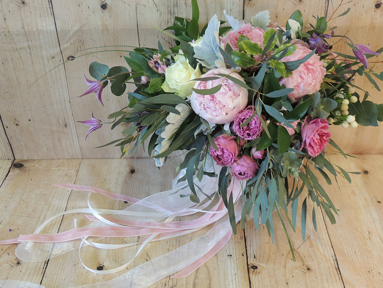 Wedding Hand Tied Oban