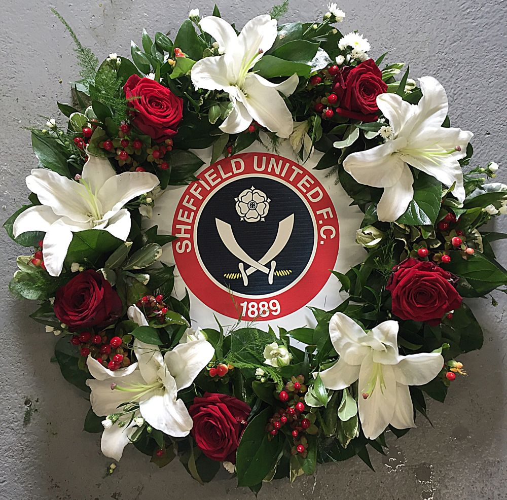 Sheffield United Memorial