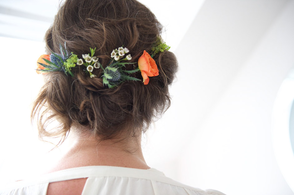 Hils Hair Flowers