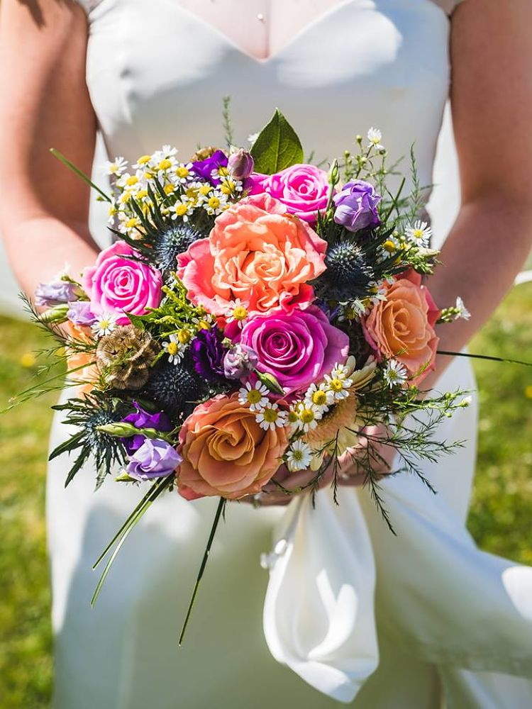 Shona Bouquet Opt