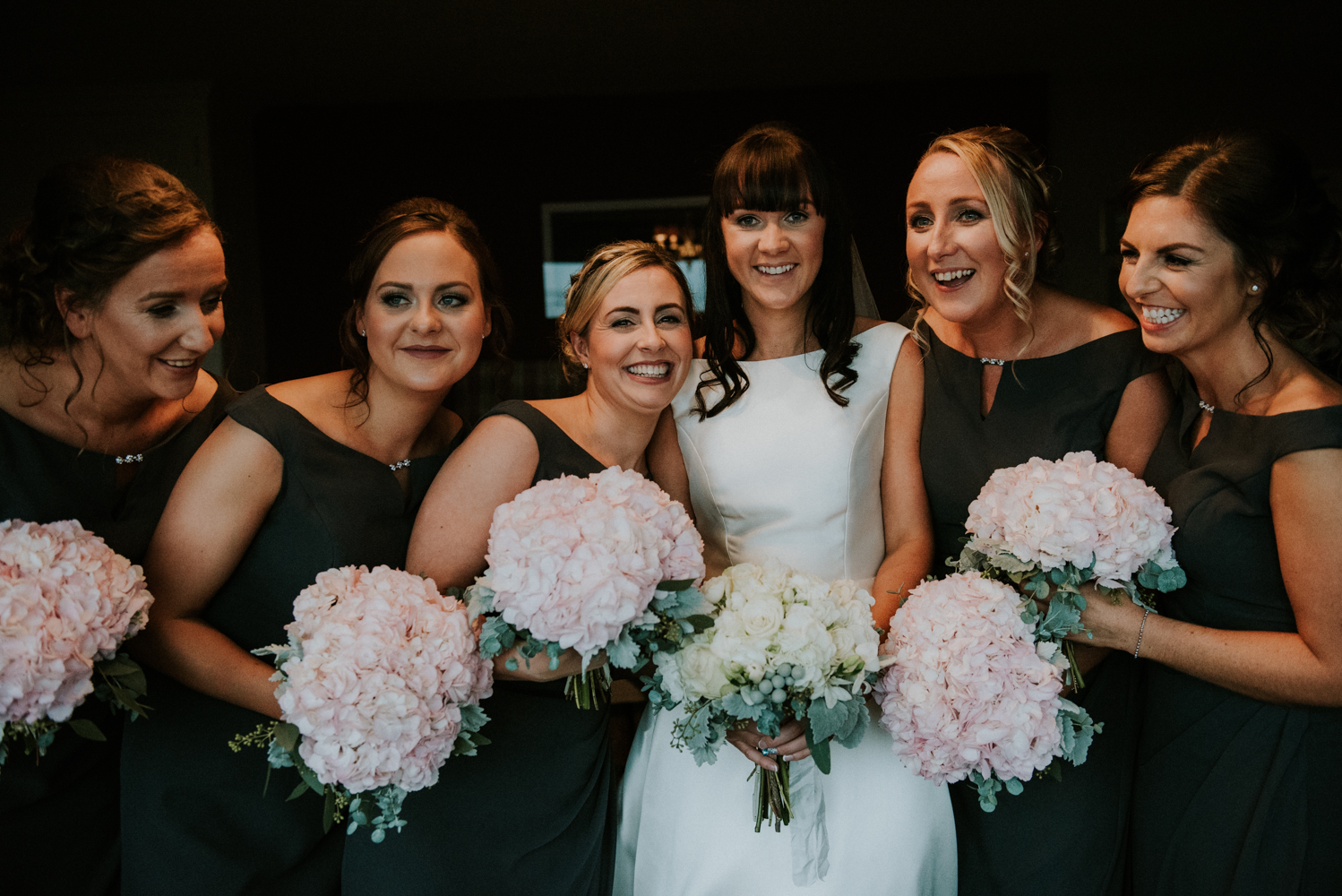 Scottish Oban Wedding Florist Website