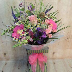 Florist Choice Seasonal Bouquet